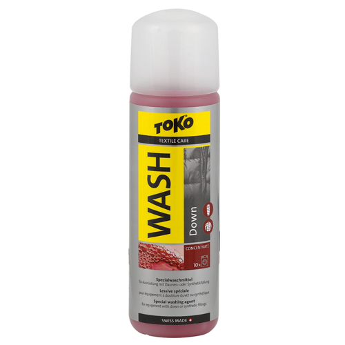 Down Wash 250ml (다운 세제 250ml)