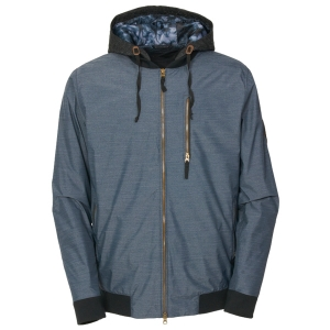 686 보드복 1516 686 PARKLAN Conspiracy Insulated Jacket-Navy Twill 686보드자켓