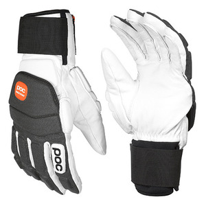 POC 스키장갑 SUPER PALM COMP VPD 2.0 GLOVE WHITE