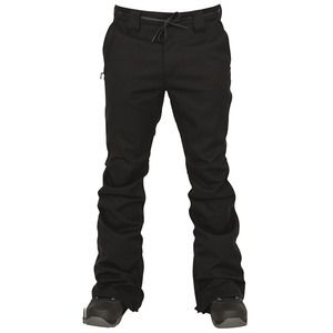 L1 보드복 1617 L1 THUNDER PANTS BLACK 보드바지