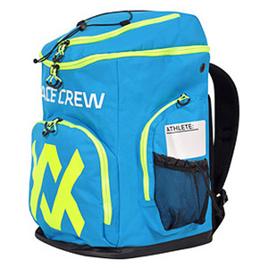 뵐클 스키가방 1718 VOLKL RACE BACKPACK TEAM MEDIUM CYAN BLUE 스키부츠백
