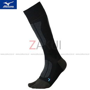 미즈노 스키양말 1718 MIZUNO TECHNICAL FITSOCKS TABI 09