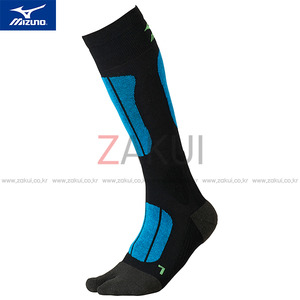 미즈노 스키양말 1718 MIZUNO TECHNICAL FITSOCKS TABI 24