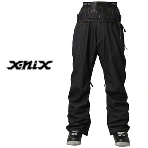 보드복바지 X-NIX X-Denim Pants-NV