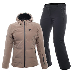 다이네즈스키복 1718 SKI DOWN JACKET LADY Y-47+ HP2 P L1