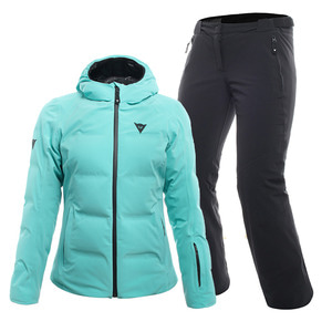 다이네즈스키복 1718 SKI DOWN JACKET LADY Y-49+ HP2 P L1