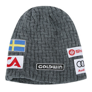 GOLDWIN SWEDEN TEAM BEANIE STG 골드윈 비니