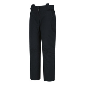 골드윈 여성 스키복 1718 GOLDWIN W'ALPINE PANTS-BLK