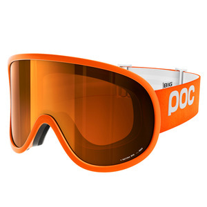 POC 스키고글 Retina BIG Orange / No Mir