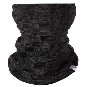 캔디그라인드 바라크라바 1718 CANDYGRIND KNITTED NECK GAITER BLACK