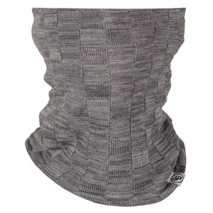 캔디그라인드 바라크라바 1718 CANDYGRIND KNITTED NECK GAITER DARK HEATHER GREY