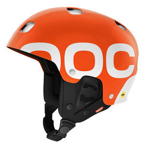 진열상품 POC Receptor Backcountry MIPS Orange