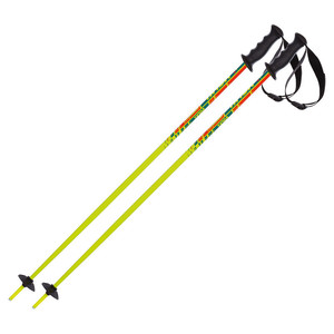 스키폴 뵐클 SPEEDSTICK JUNIOR YELLOW POLE