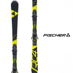 피셔스키 여성용 1819 FISCHER RC4 SPEED PT + RC4 Z11 PR