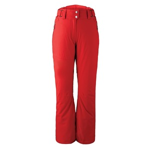 골드윈 여성 스키복 1718 GOLDWIN W'ALPINE PANTS-RED