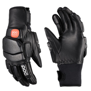 1819 POC SUPER PALM COMP JR GLOVE BK 아동 스키장갑