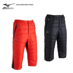 1819 미즈노 INSULATION MOVE PANTS