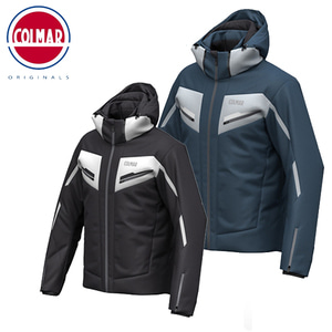 콜마 스키복 1819 COLMAR 1375 GOLDEN EAGLE JKT