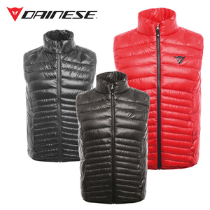 스키복 다이니즈 PACKABLE DOWN VEST MAN