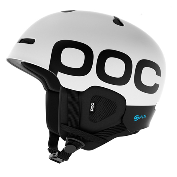 스키헬멧 1920 POC AURIC CUT BACKCOUNTRY SPIN WHT
