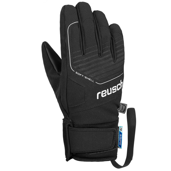아동 스키장갑 1920 REUSCH TORBY R-TEX XT JR BLACK