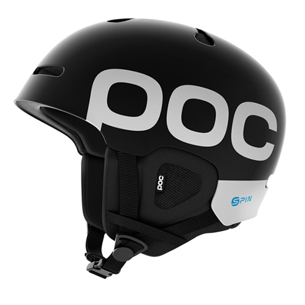 스키헬멧 1920 POC AURIC CUT BACKCOUNTRY SPIN BLK