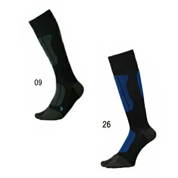 1920 미즈노 스키양말 TECHNICAL FIT SOCKS TABI