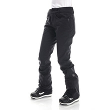 686 보드복 1617 686 WMS Authentic Gossip Softshell Pants Black