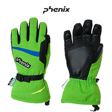주니어 스키장갑 PHENIX Demonstration Boy Glove YG