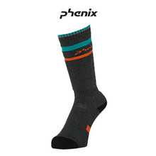 피닉스 아동 스키양말  PHENIX Phenix Logo Boy's Socks CG