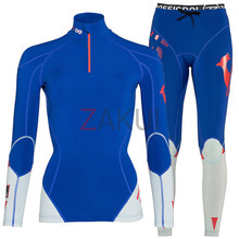 여자 컴프레션 이너웨어 1718 ROSSIGNOL W INFINI COMPRESSION SET (758)