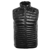 다이네즈스키복 1718 PACKABLE DOWN VEST MAN Y41