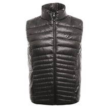 다이네즈스키복 1718 PACKABLE DOWN VEST MAN Y67