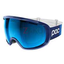 스키고글 1718 POC Fovea Clarity Comp LeadBlue/blue