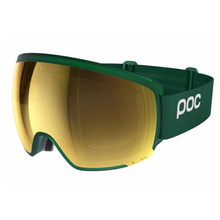 1718 POC 스키고글 Orb Clarity Green/Gold