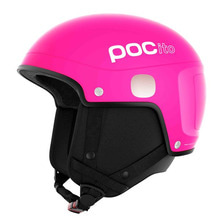 POC아동스키헬멧 1819 POCito Light Fluo PINK