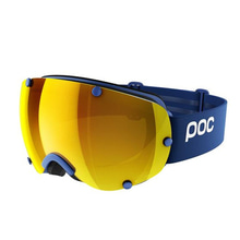 스키고글 1819 POC Lobes Clarity B-Blue / Orange