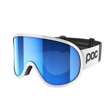 스키고글 1819 POC Retina Big Clarity Comp White/blue