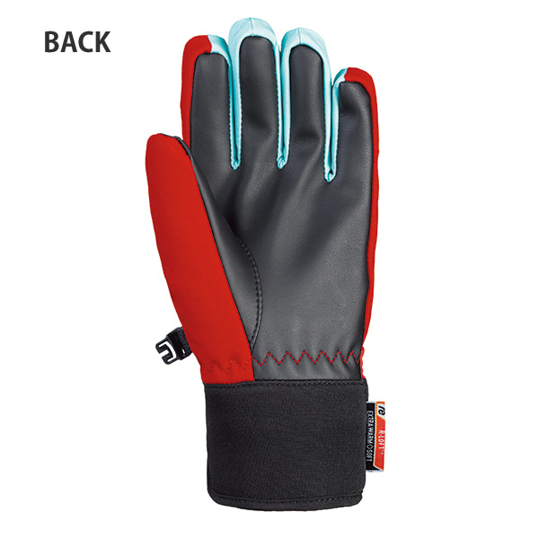 아동 스키장갑 1920 REUSCH TORBY R-TEX® XT JUNIOR